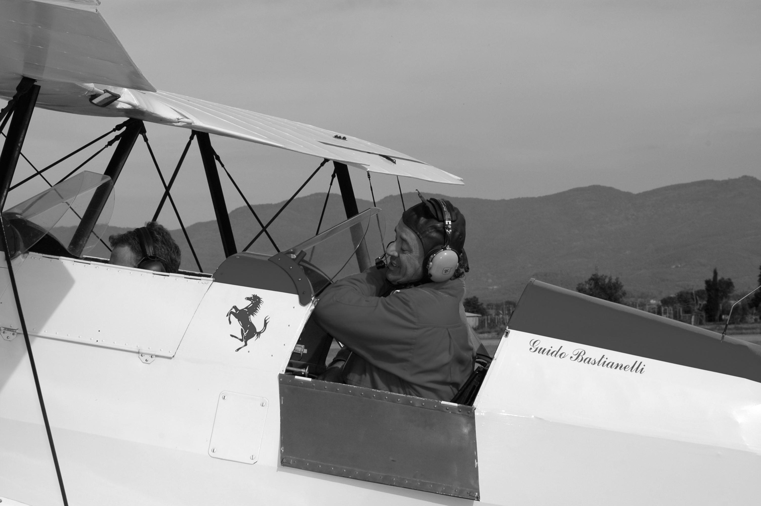 Attivit di volo prof dott guido bastianelli - Diversi tipi di turismo ...